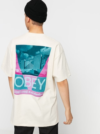Triu010dko OBEY Obey Conformity Standards (cream)