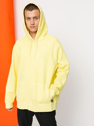 Mikina s kapucňou Levi's® Skate Pullover HD (limelight)
