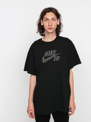 Tričko Nike SB Fortune (black)