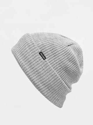 Čiapka Volcom Polar Lined Beanie (heather grey)