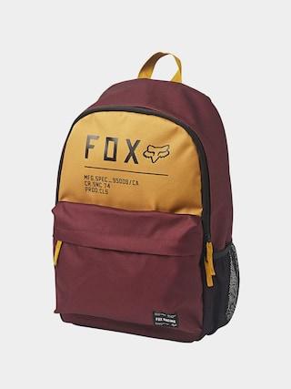 Batoh Fox Non Stop Legacy (crnbry)