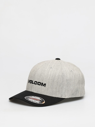 u0160iltovka Volcom Euro Xfit ZD (heather grey)