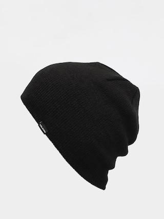 Čiapka Volcom Woolcott Beanie (black)