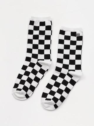 Ponou017eky Vans Ticker Wmn (black checkerboard)