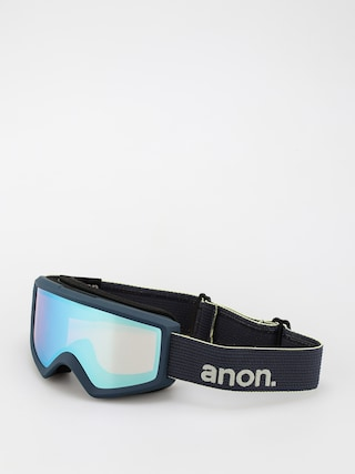 Snowboardovu00e9 okuliare Anon Helix 2.0 Perceive (blue/perceive variable blue)