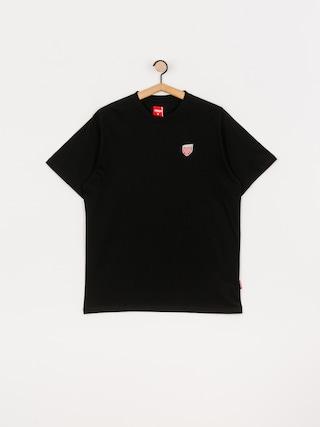 Tričko Prosto Jaq XXI (black)