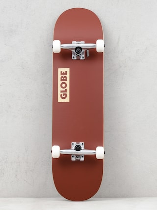 Skateboard Globe Goodstock (clay)