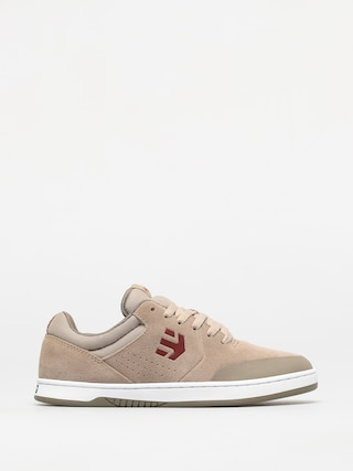 Topu00e1nky Etnies Marana (tan/brown)