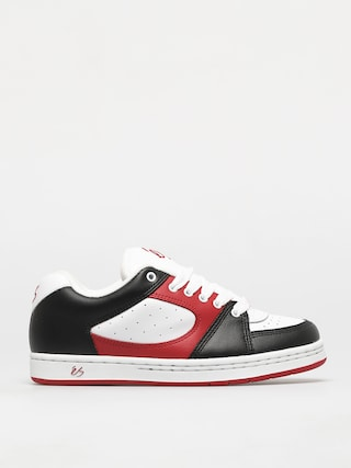 Topu00e1nky eS Accel Og (black/white/red)