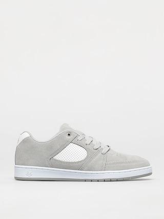 Topánky eS Accel Slim (grey/white)