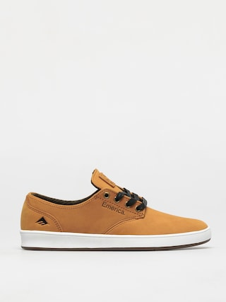 Topánky Emerica The Romero Laced (brown/gold/black)