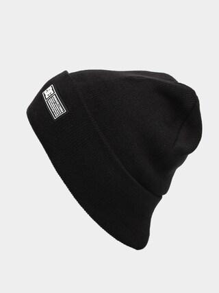 Čiapka DC Label (black)