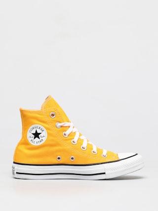 Tenisky Converse Chuck Taylor All Star Hi (orange/gum)