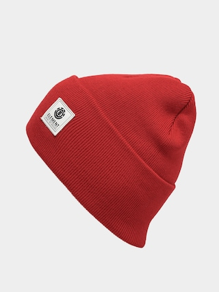 u010ciapka Element Dusk Beanie (pompeian red)