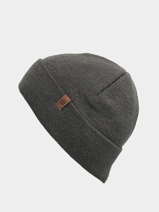 u010ciapka Element Carrier Beanie (charcoal heather)