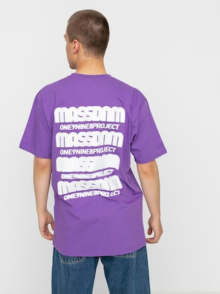 Triu010dko MassDnm Blur (purple)
