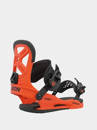 Snowboardovu00e9 viazanie Union Cadet Pro (union orange)