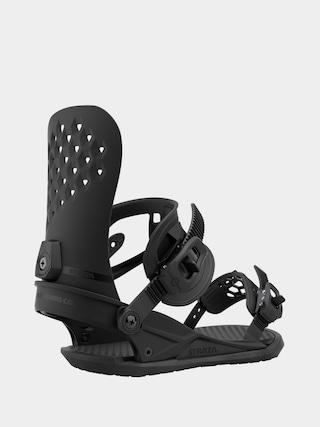 Snowboardovu00e9 viazanie Union Strata (black)