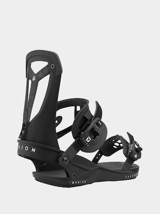 Snowboardovu00e9 viazanie Union Falcor (black)