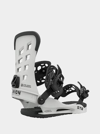 Snowboardovu00e9 viazanie Union Str (stone)