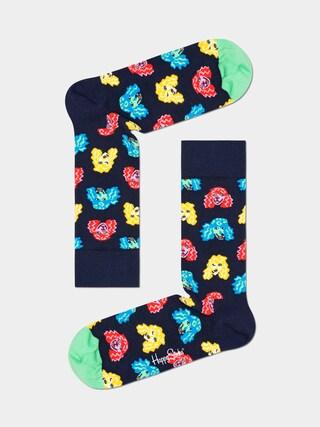 Ponožky Happy Socks Poodle (navy)
