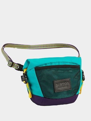 Tau0161ka Burton Haversack Small Bag (dynasty green cordura)
