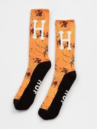 Ponožky HUF Digital Realtree (realtree orange)