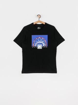 Triu010dko Nike Sportswear Basket (black)