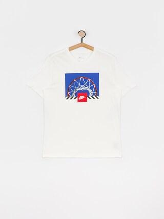 Triu010dko Nike Sportswear Basket (white)