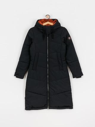 Bunda Iriedaily Paddie Coat Wmn (black)