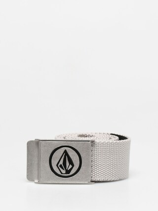 Opasok Volcom Circle Web (heather grey)