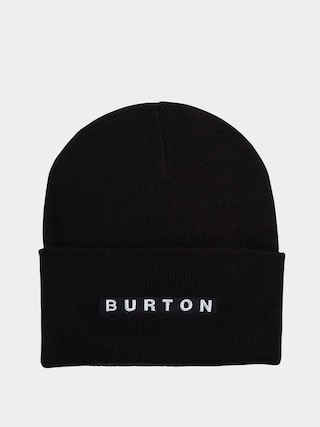 u010ciapka Burton All 80 Beanie (true black)