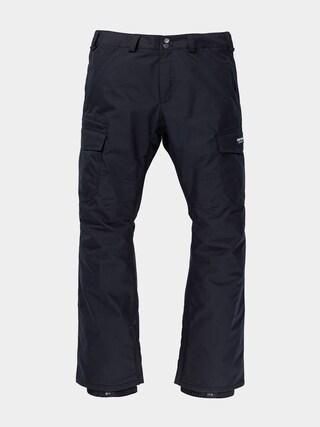 Snowboardovu00e9 nohavice Burton Cargo (true black)