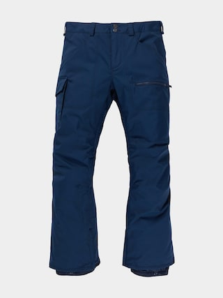 Snowboardovu00e9 nohavice Burton Covert (dress blue)