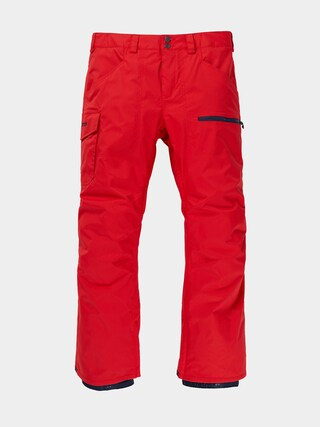 Snowboardovu00e9 nohavice Burton Covert (flame scarlet)