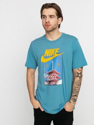 Triu010dko Nike Air Photo (cerulean)