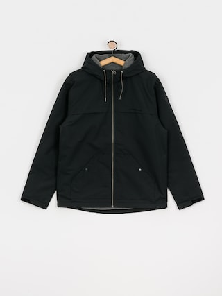 Bunda Quiksilver Waiting Period (black)