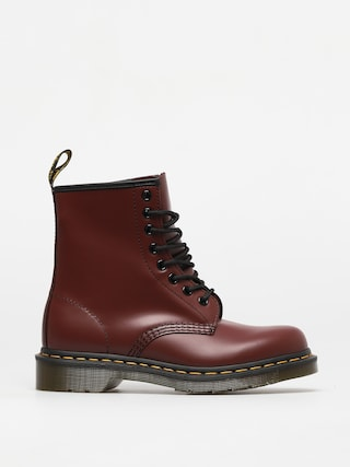 Topánky Dr. Martens 1460 (cherry red)