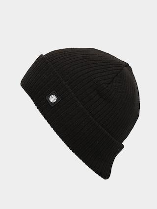 Čiapka Element Flow Beanie (all black)