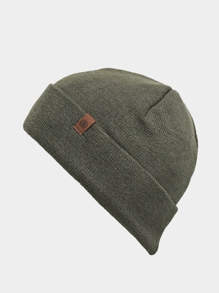 u010ciapka Element Carrier Beanie (army heather)