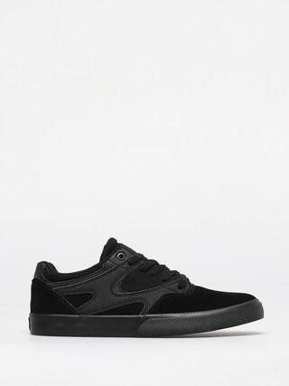 Topu00e1nky DC Kalis Vulc (black/black/black)