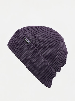 u010ciapka Patagonia Fishermans Rolled Beanie (piton purple)