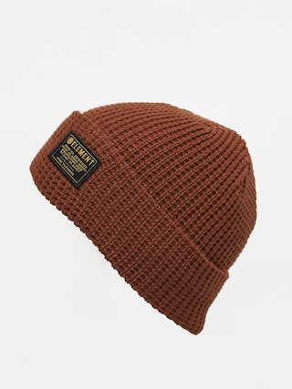 u010ciapka Element Burden Beanie (tortoise shell)