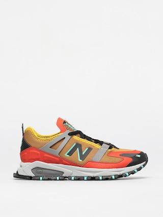 Topu00e1nky New Balance X Racer (workwear)
