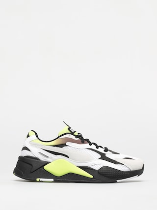 Topánky Puma Rs X Neo Fade (white/fizzy yellow)