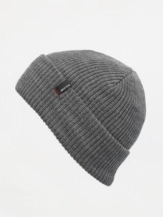 Čiapka Brixton Heist Beanie (heather grey)