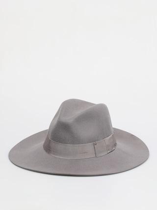 Klobu00fak Brixton Piper Hat Wmn (grey)