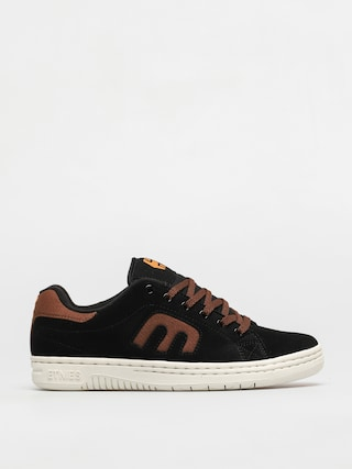 Topu00e1nky Etnies Calli Cut (black/brown)