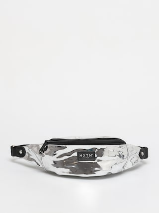 u013dadvinka HXTN Supply One Bum Bag (mirror silver)