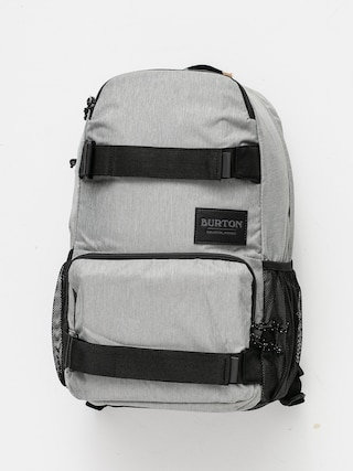 Batoh Burton Treble Yell 21L (gray heather)
